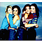 B*Witched - Never Giving Up lyrics