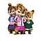 The Chipettes - Hot N Cold lyrics