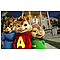 Alvin & The Chipmunks - Funkytown lyrics