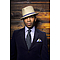 Rahsaan Patterson - Spend The Night lyrics