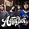 Anarbor - Let The Games Begin текст песни