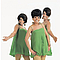 The Marvelettes - My Baby Must Be A Magician lyrics