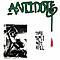 Antidote - Waste Of Time lyrics