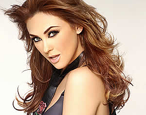 Aracely arambula sexy lyrics