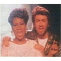 Aretha Franklin & George Michael