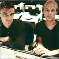 Brian Eno & David Byrne
