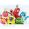 Yo Gabba Gabba! - I Love Bugs lyrics