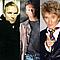 Bryan Adams, Rod Stewart & Sting