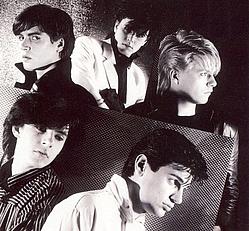 Duran Duran Feat. Justin Timberlake