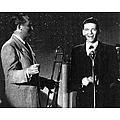 Frank Sinatra & Tommy Dorsey