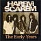 Harem Scarem - Sentimental Blvd. lyrics