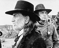 Johnny Cash & Willie Nelson