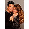 Katie Price & Peter Andre - A Whole New World lyrics