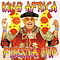 King Africa - La Bomba lyrics