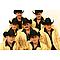 Los Huracanes Del Norte - Te Perdone Una Vez lyrics