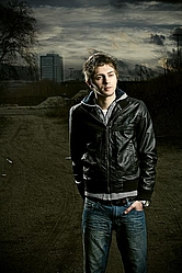 Luke Pickett