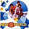 New World - Tom Tom Turnaround lyrics