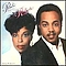 Peabo Bryson & Roberta Flack - Tonight, I Celebrate My Love lyrics