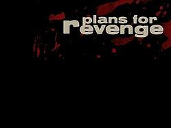 Plans For Revenge