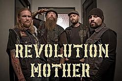 Revolution Mother