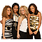 The Cheetah Girls - Cheetah Sisters lyrics