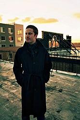 Zach Berkman