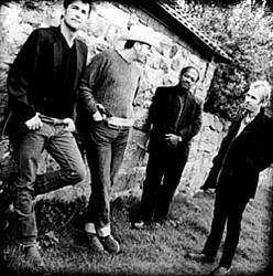 A Ragamuffin Band