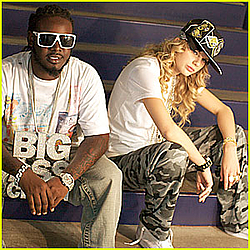 Taylor Swift Feat. T-pain