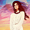 Lana Del Rey - Off To The Races lyrics
