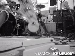 A Match Like Memory