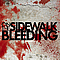 On The Sidewalk Bleeding - Lonely Night In Vegas lyrics