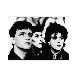 The Icicle Works
