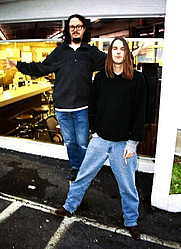 Hosty Duo